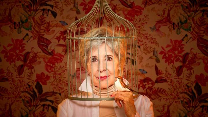 Concha Velasco vuelve a los escenarios madrileños con 'La habitación de María'