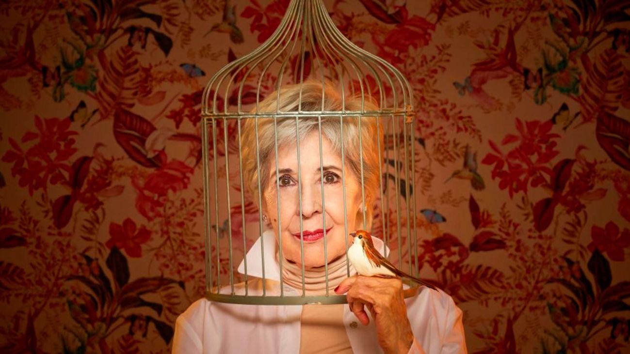 Concha Velasco vuelve a los escenarios con 'La habitación de María'