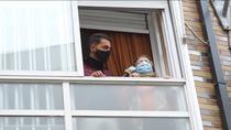 El infierno 'okupa' de los vecinos de la calle Nicolás Morales llega a su fin