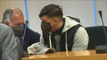 El hijo de la víctima del Pozo declara que vio como el 'Chule' le clavaba un cuchillo en la cabeza