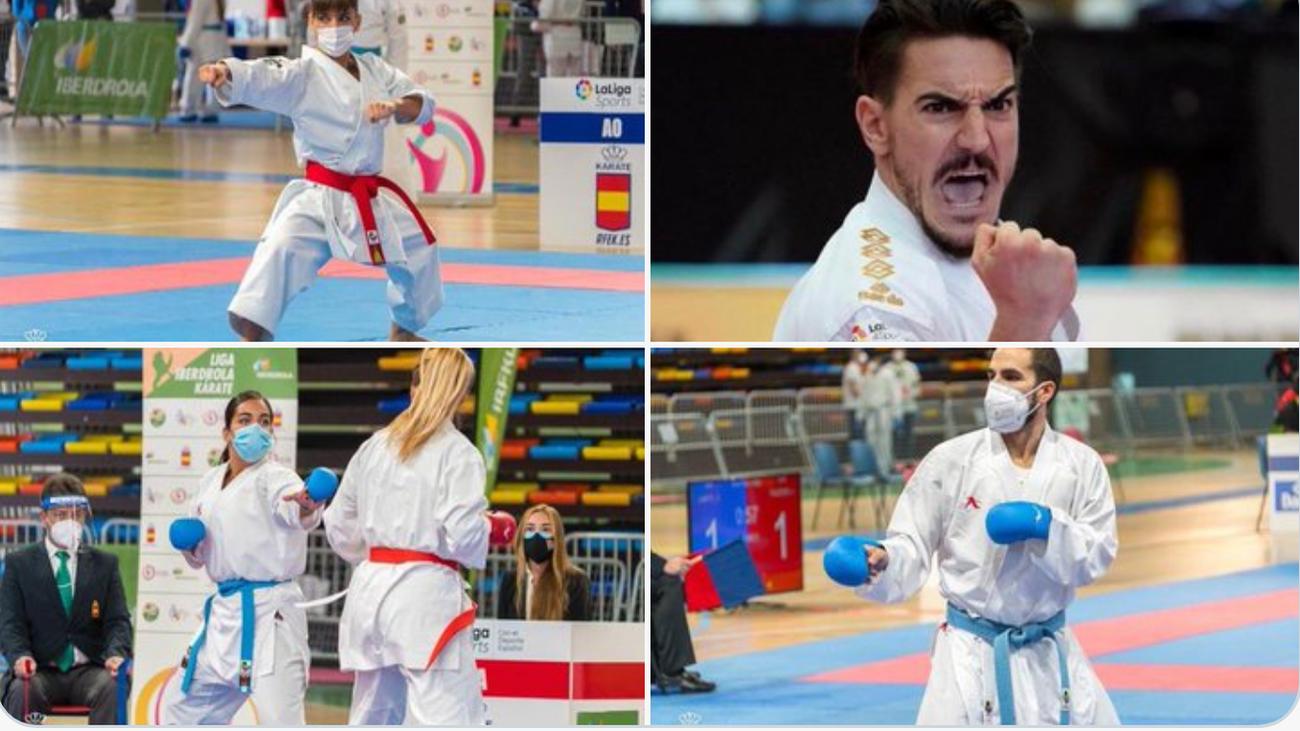 Este fin de semana Leganés abre sus puertas al mejor karate del mundo