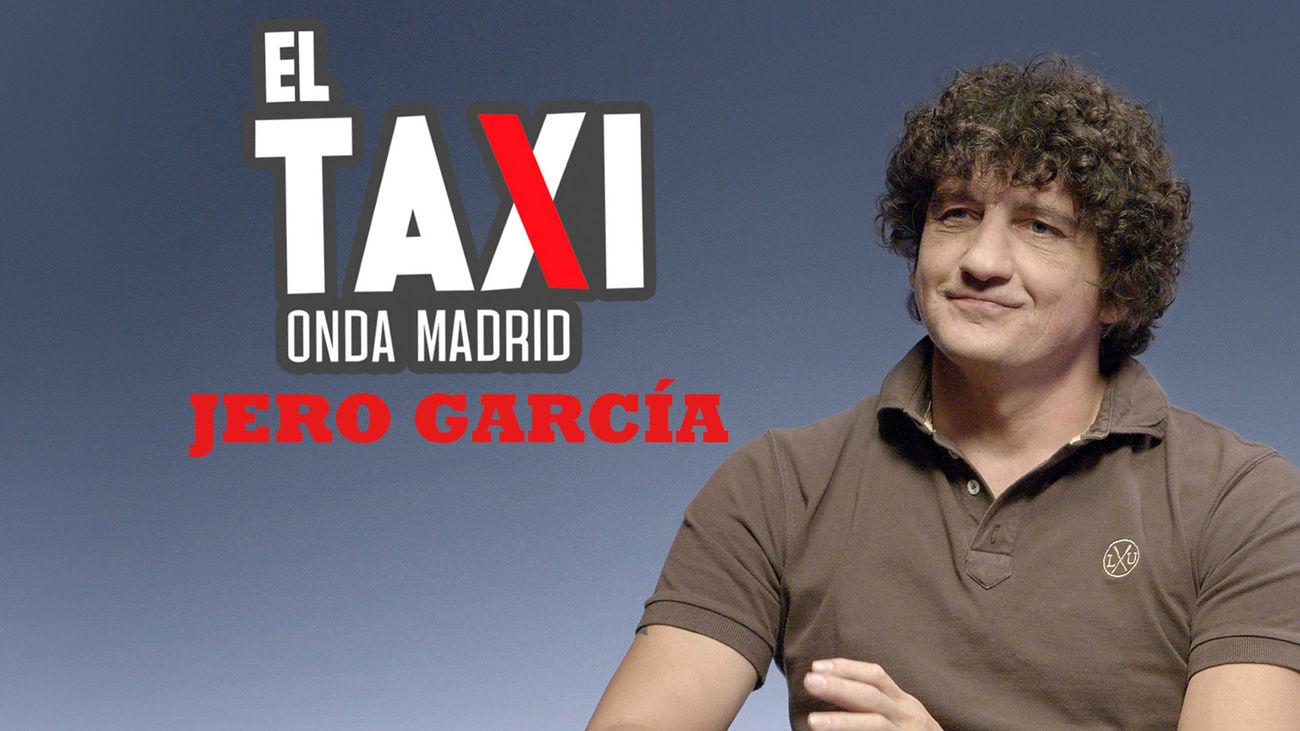 El Taxi de Jero García