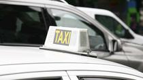 El sector del taxi se ahoga en plena segunda ola de coronavirus