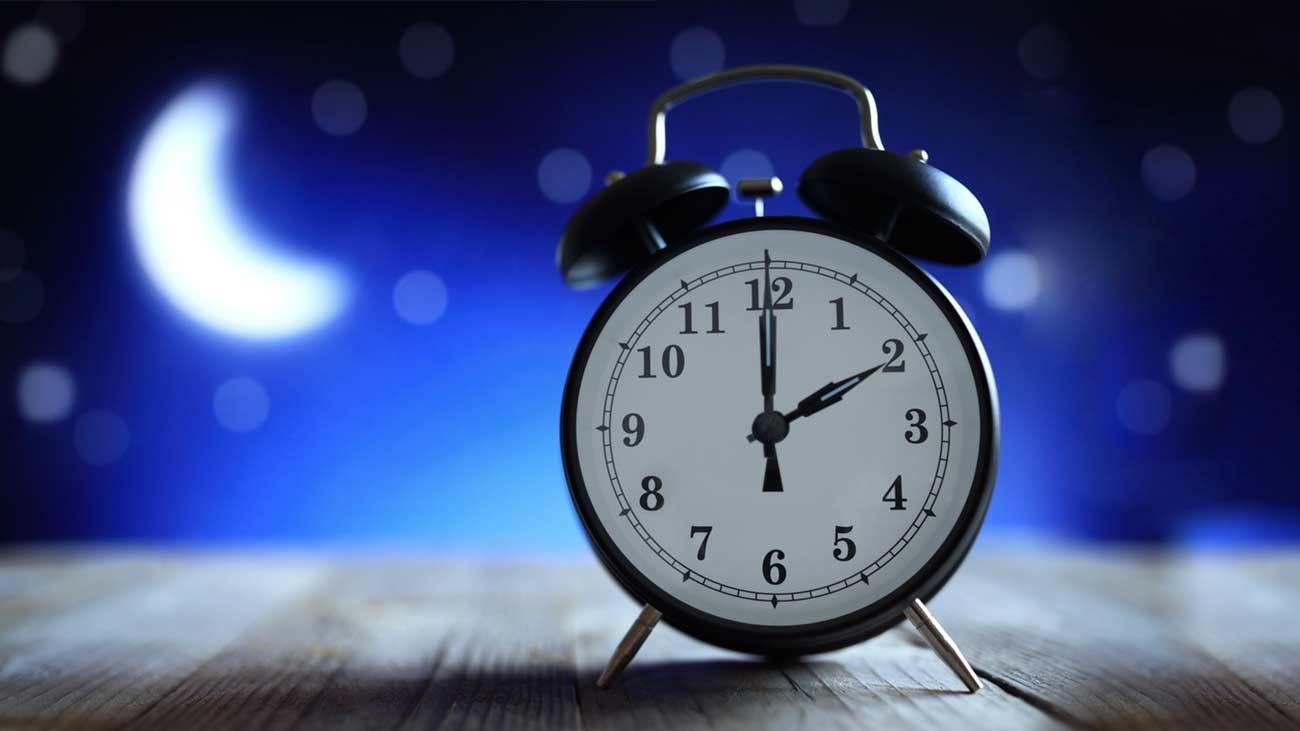 El domingo, a las 3:00 serán las 2:00: ¿será el último cambio de hora?