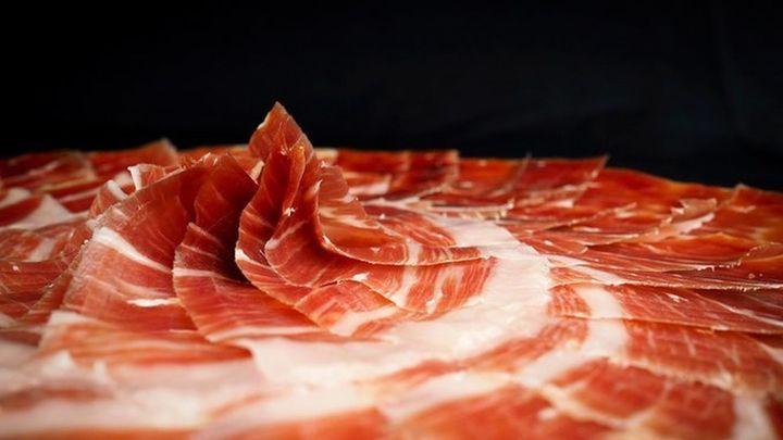 El jamón ibérico, un producto estrella de nuestra gastronomía