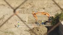 Vecinos 'en pie de guerra' contra una planta de aguas residuales