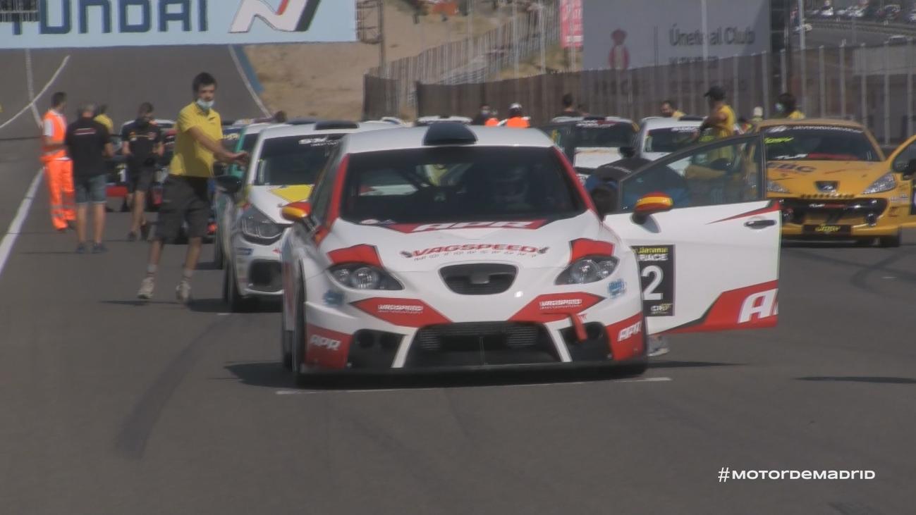 El Campeonato Race de Turismos echa el telón