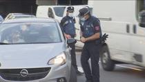 Madrid defiende las restricciones en zonas básicas y la oposición pide un acuerdo para un toque de queda