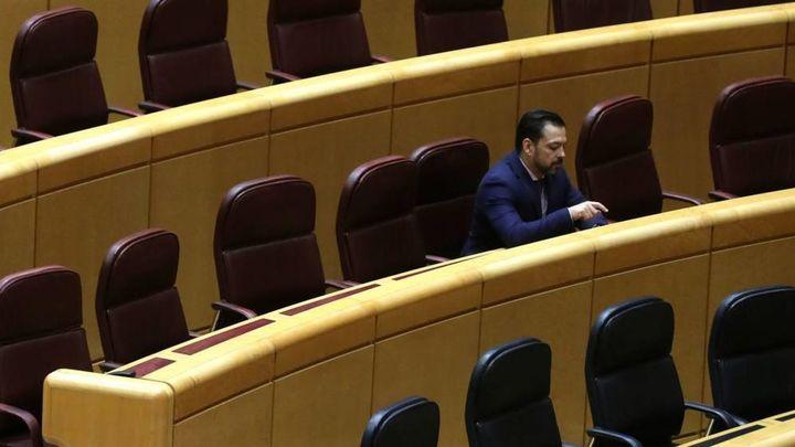 El exsenador del PP David Erguido niega haber autorizado sobrecostes en contratos a Púnica