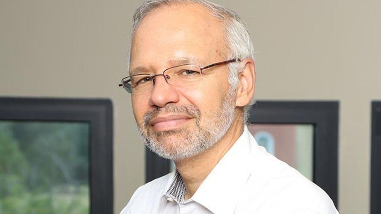 Manuel Martínez-Sellés, presidente del Colegio de Médicos de Madrid