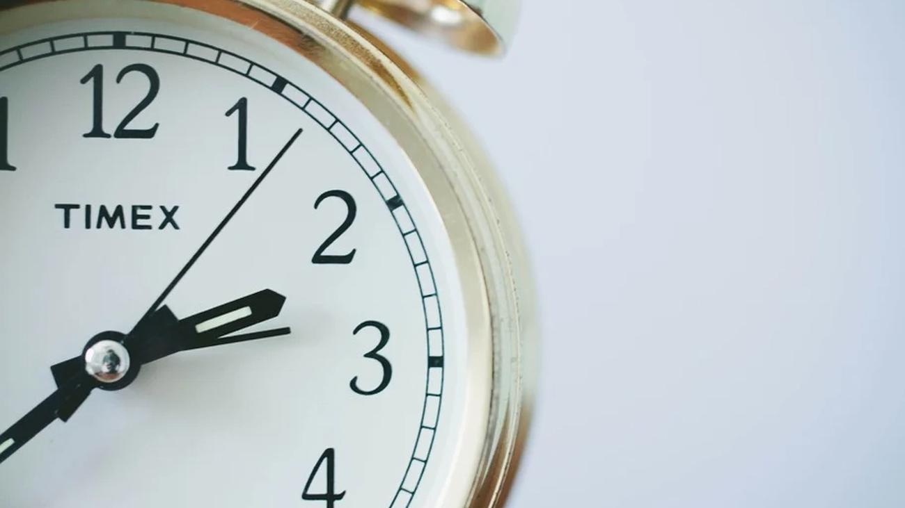¿Cómo afecta el cambio de horario a nuestro cuerpo en tiempos de covid?