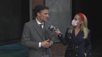 Daniel Grao protagoniza 'La máquina de Turing' en los Teatros del Canal