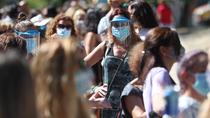 Valdezarza, Humanes, Cercedilla y Arganda se libran de tener restricciones especiales