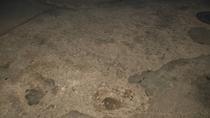 Los vecinos de Ciempozuelos denuncian el pésimo estado del asfalto