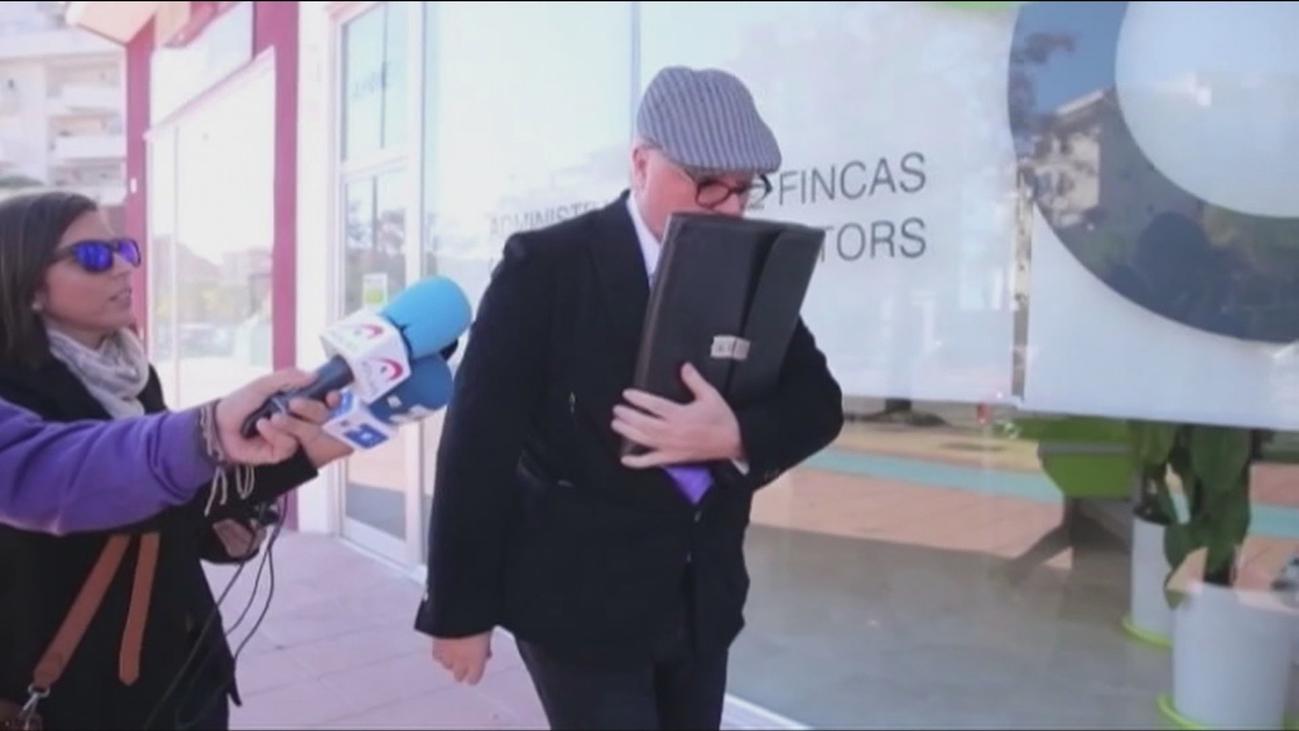 Gemma Alcalá, mujer de Villarejo, y el resto de detenidos pasarán a disposición del juez de 'Tándem'