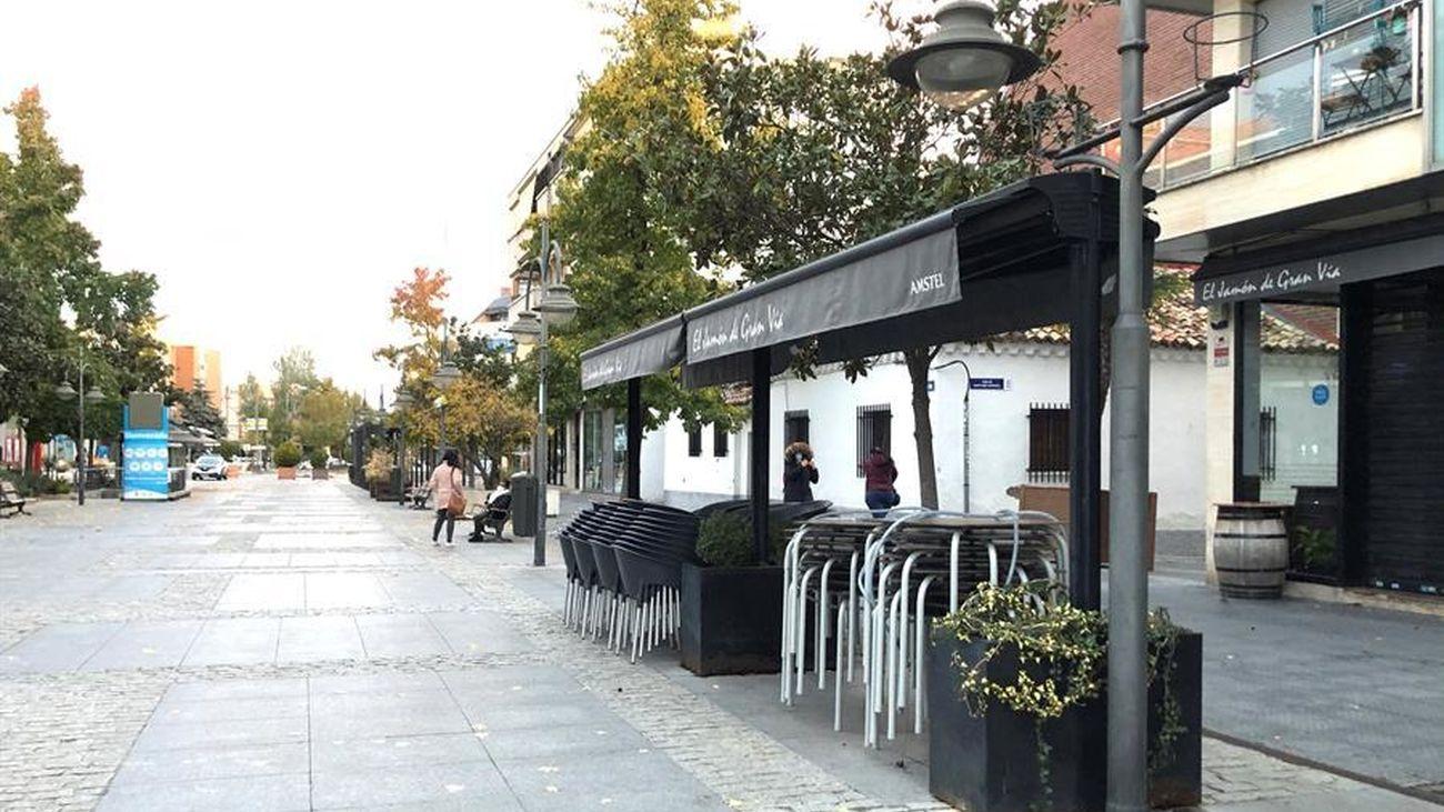 Buenos Días Madrid 26.10.2020 (10.30 - 11.30)