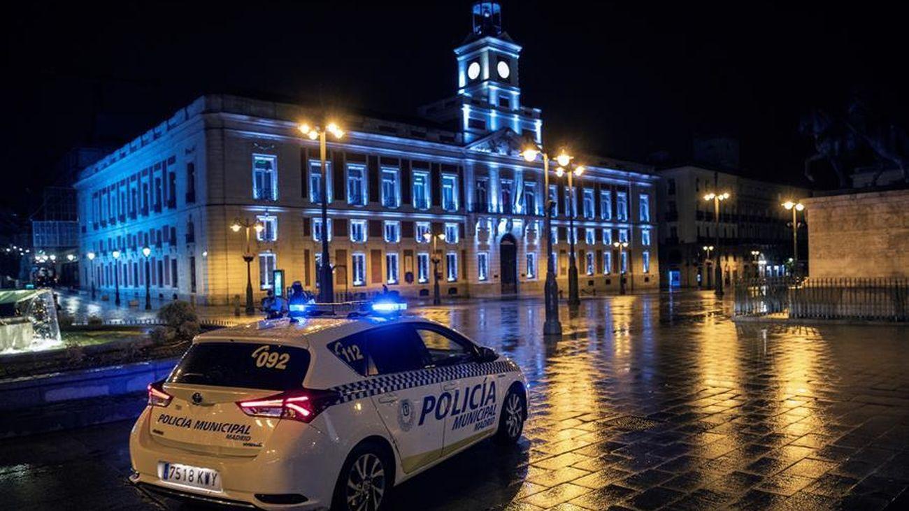 Buenos Días Madrid 26.10.2020 (8.00 - 9.00)
