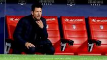 """Simeone avisa: """"El Salzburgo es un equipo rápido y con las ideas claras"""""""