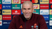 """Zidane: """"Ante el Borussia necesitamos repetir el partido del Camp Nou"""""""