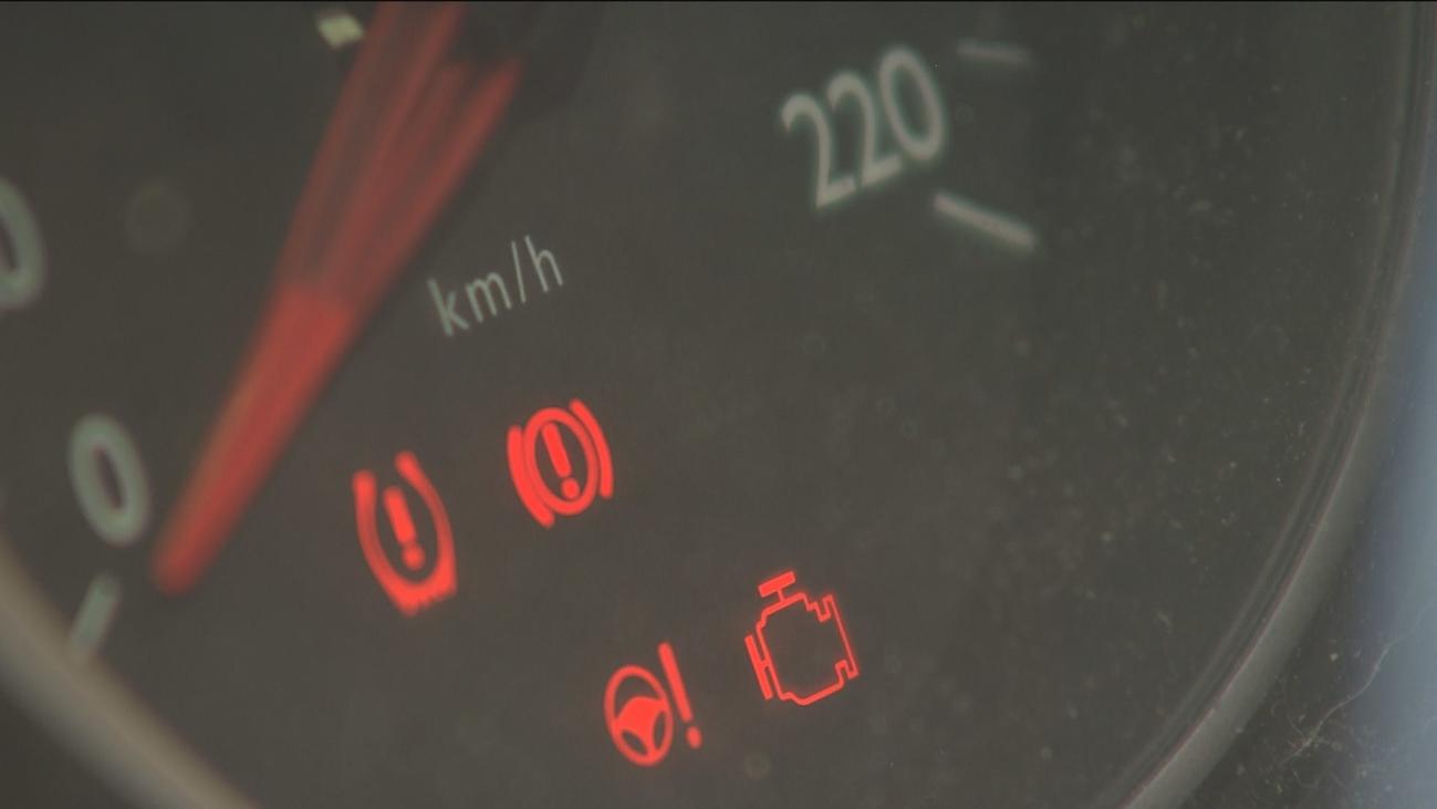 Miles de afectados por un fallo en los coches diésel del Grupo PSA