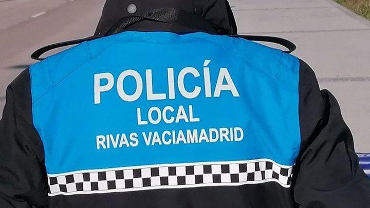 Posible sanción a un mando de la Policía Local de Rivas que denunció falta de material antiCovid