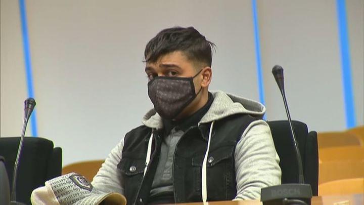 'El Chule' es condenado a 25 años de prisión por matar a Paco en El Pozo del Tío Raimundo