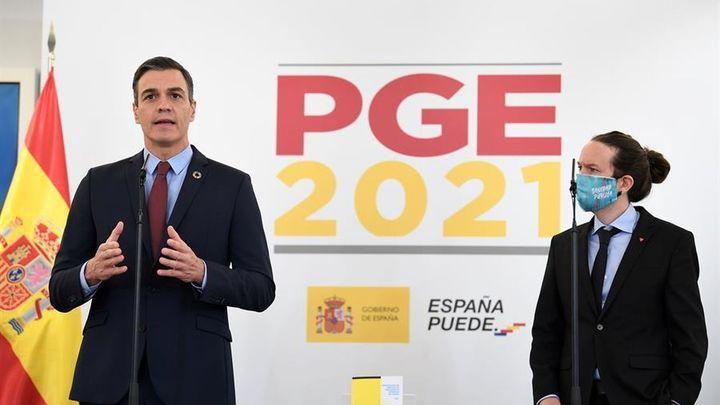 PSOE y Podemos acuerdan aprobar en tres meses la regulación del alquiler de vivienda