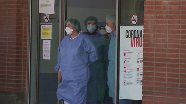 El Covid en España crece con 19.765 nuevos casos y 168 nuevas defunciones