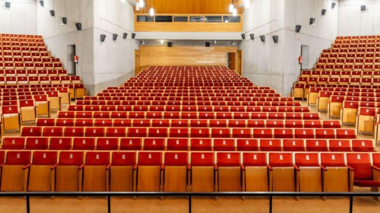 Auditorio Villa de Colmenar Viejo