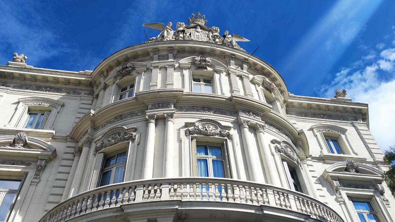 Cinco edificios con fantasmas de Madrid y sus terroríficas historias