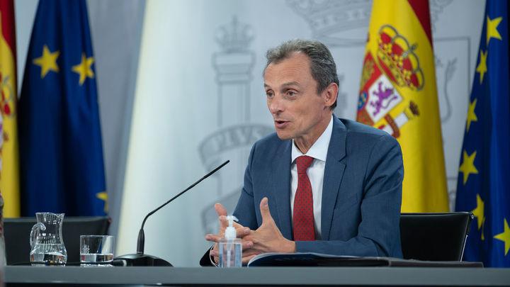 """Pedro Duque: """"Queremos que la ciencia genere riqueza"""""""