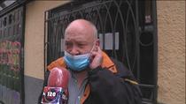 Los vecinos de Centro denuncian la proliferación de fiestas ilegales en pisos turísticos