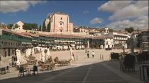 Los municipios turísticos preocupados ante el posible 'cierre de Madrid'
