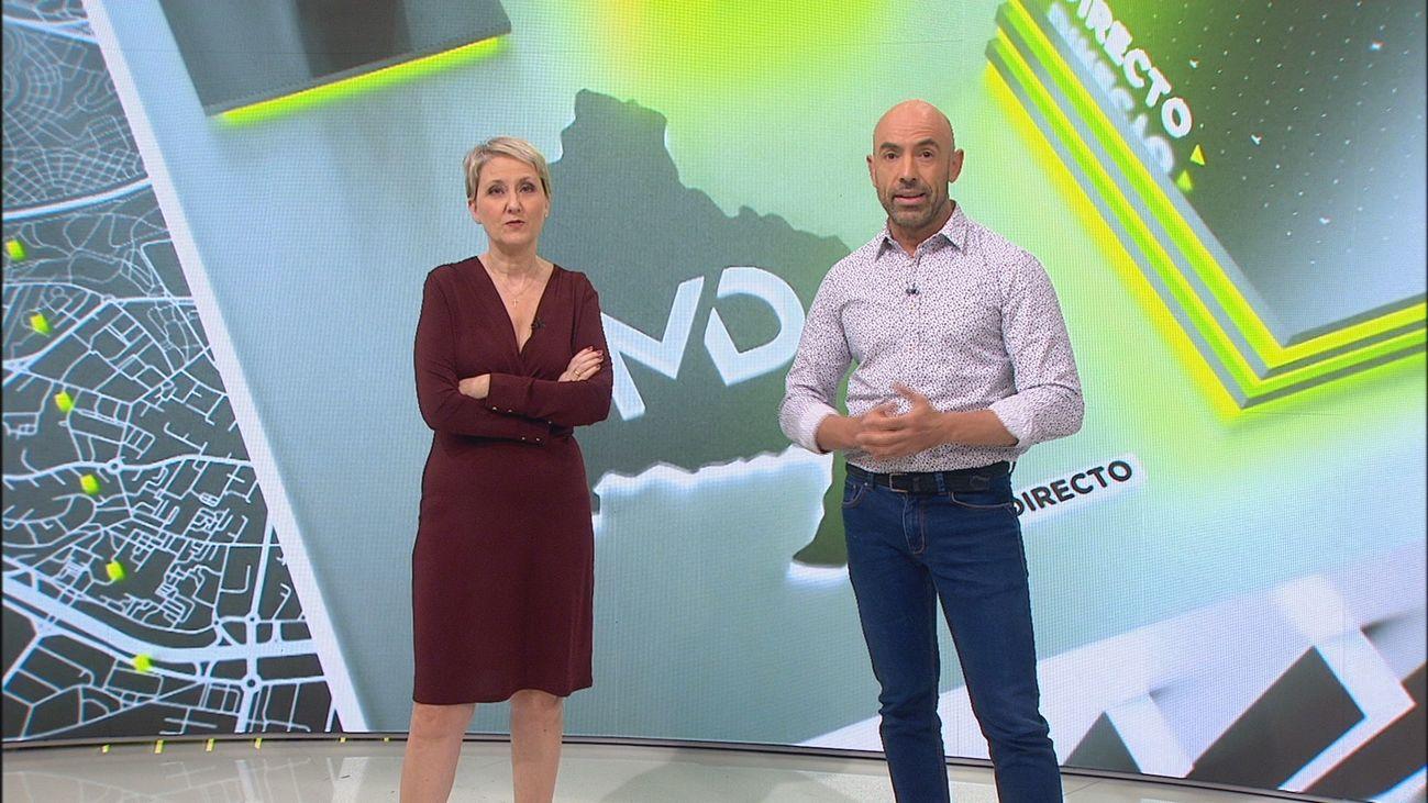 Madrid Directo 28.10.2020