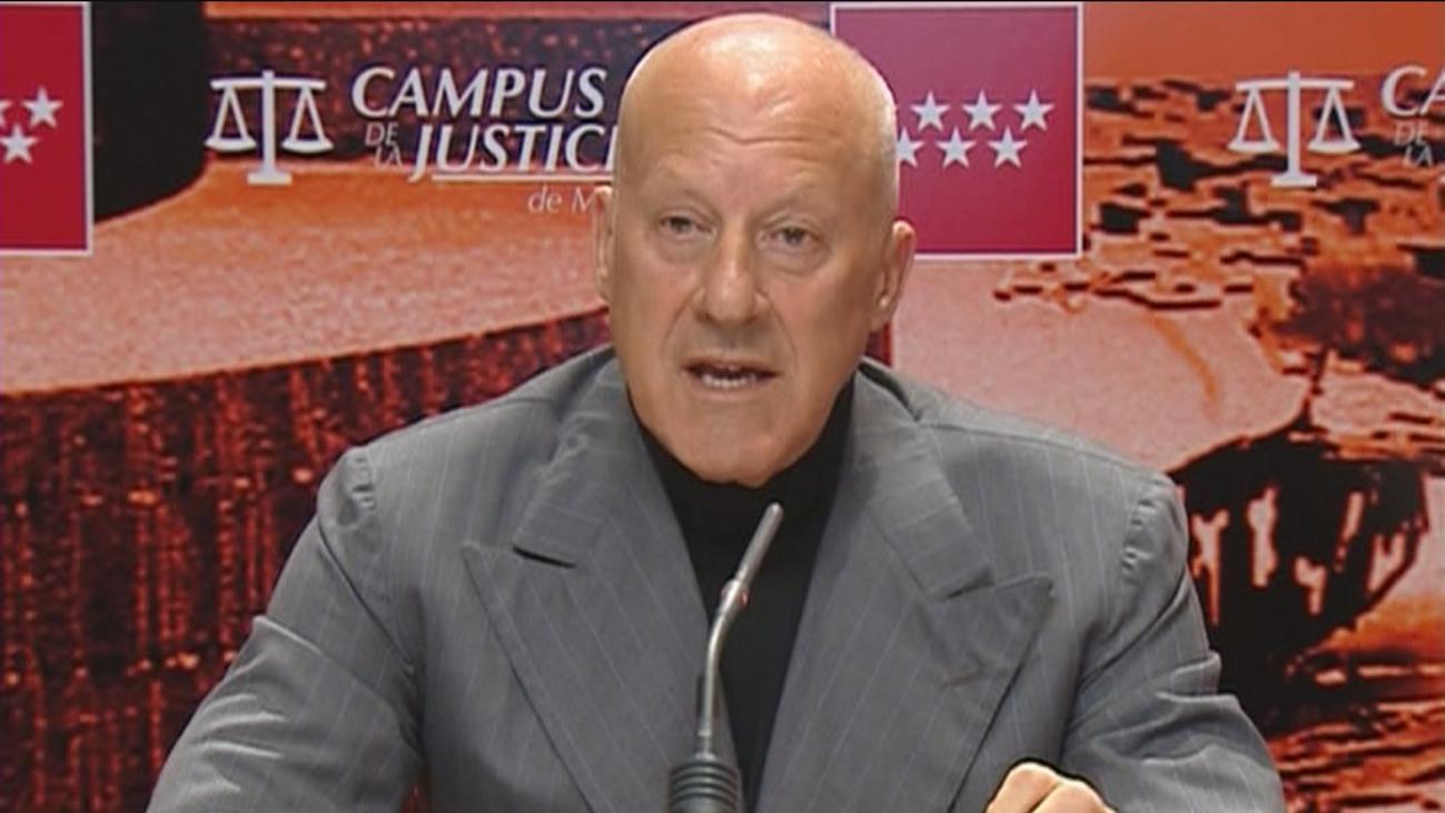 La Audiencia pide buscar al arquitecto Norman Foster en Suiza para testificar por el Campus de la Justicia