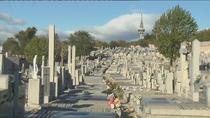Drones y 250 policías municipales controlarán el aforo a los cementerios madrileños en Todos los Santos