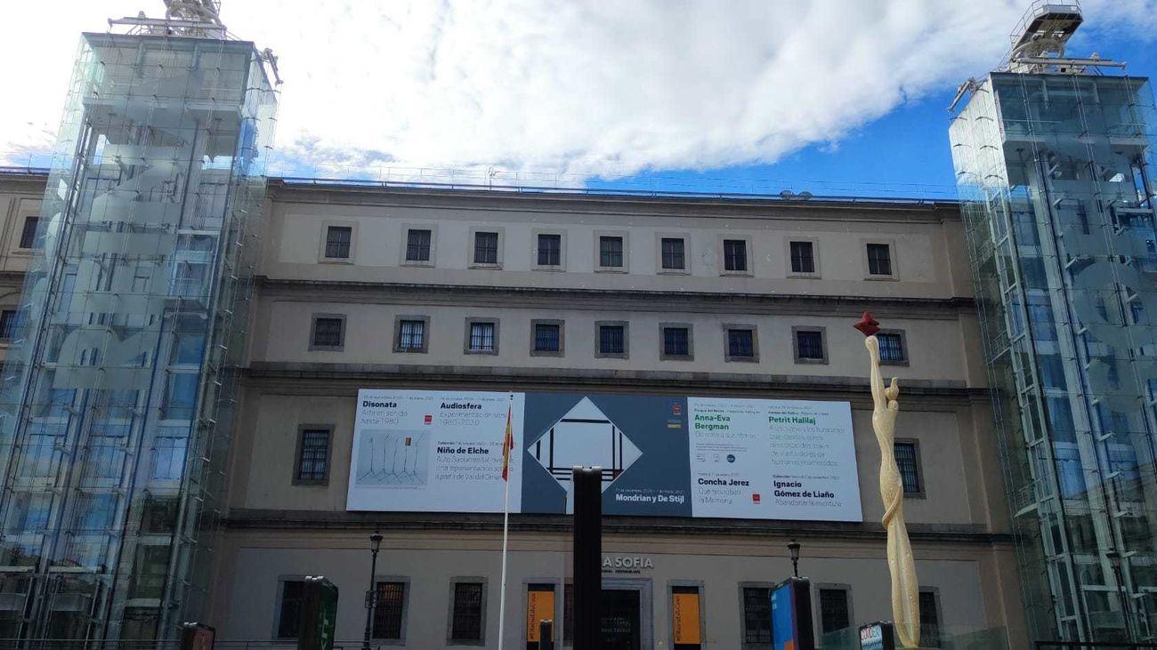 CCOO retoma los paros de dos horas en los museos estatales
