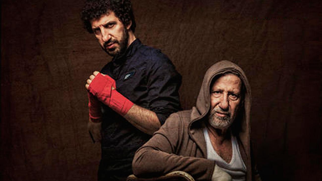 Marwán presenta su nuevo disco 'El viejo boxeador'