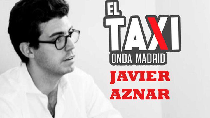 El Taxi de Javier Aznar