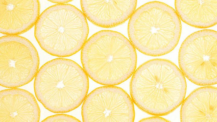 El limón, un ingrediente imprescindible en la cocina