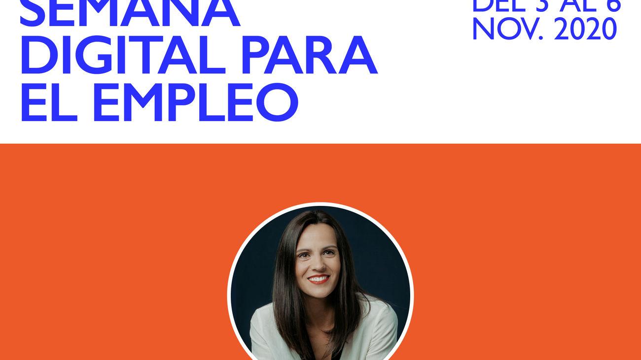 Zome buscará a asesores inmobiliarios en la Semana Digital para el Empleo de Madrid