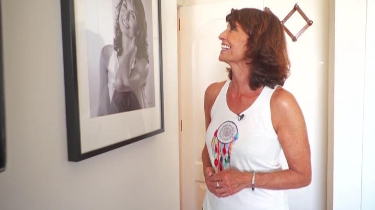 """Cristina Higueras: """"Una casa debe estar decorada con recuerdos"""""""