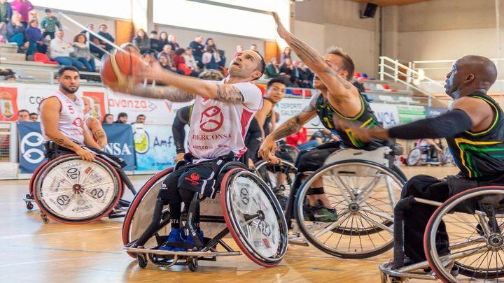 Se pone en marcha la Liga de Baloncesto en Silla de Ruedas con el madrileño Ilunion como claro favorito
