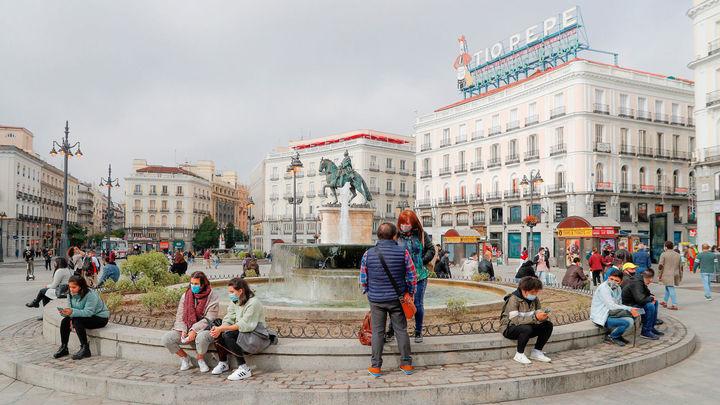 Buenos Días Madrid 06.05.2021 (8.00 - 9.00)