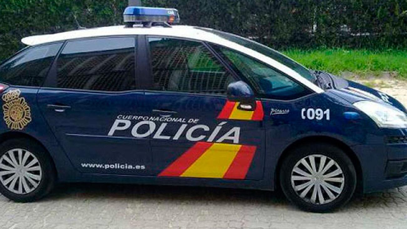 Detenido un Madrid un fugitivo brasileño por tráfico internacional de drogas