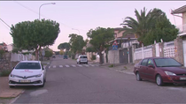 La urbanización fronteriza Calypo Fado, partida entre Navalcarnero y Castilla la Mancha