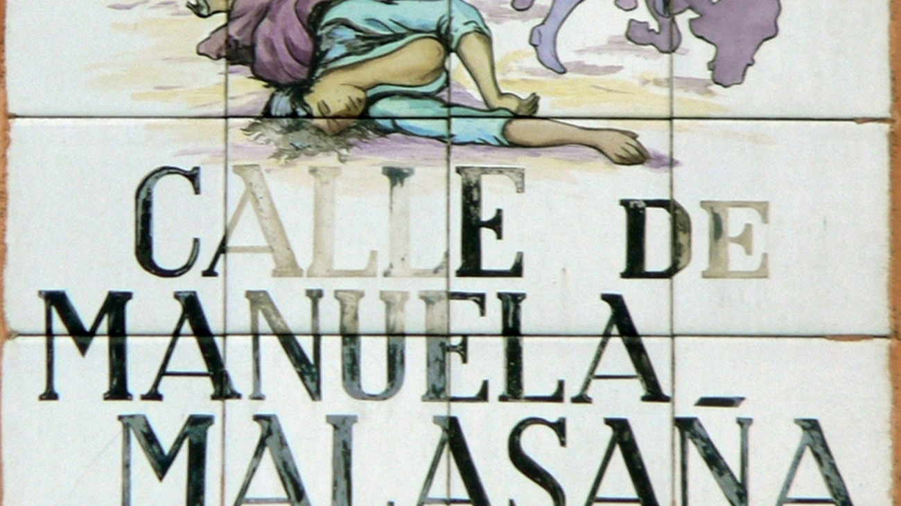Solo una de cada cinco calles tiene nombre de mujer en Madrid