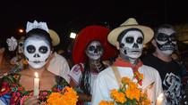 Celebra el 'Día de Muertos' méxicano en casa