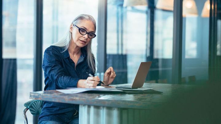 Programa de mentoring de Generación Savia para desempleados mayores de 50 años