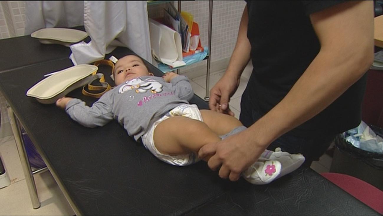 La incidencia del coronavirus en niños podría ser menor debido a la vacuna para la difteria, tétanos y tos ferina